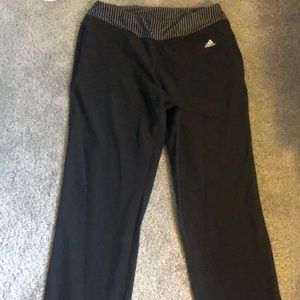 Work out long pants